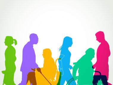 Úvod do problematiky zdravotního postižení pro pomáhající profese 02.12.2021